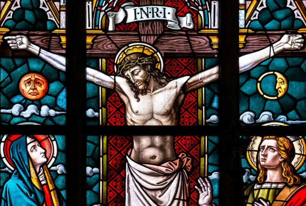 Jadro kresťanstava - Spoločenstvo evanjelia