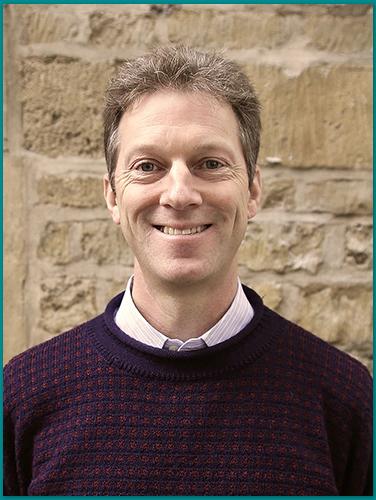 Rev. Vaughan Roberts - Máme čo zvestovať 2021, konferencia